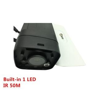 Image 3 - Dahua IPC HFW4631M I1 6MP IP מצלמה IR50M IP67 POE CCTV מצלמה להחליף IPC HFW4431M I1 חיצוני מצלמה עם סוגר