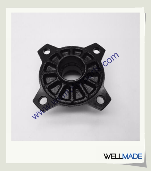 Automobiles & Motorcycles Competent Hammerhead Trailmaster 150cc 250cc 150gts Front Wheel Hub Part No.8.010.085 Buggy Go Kart Parts Colours Are Striking Atv,rv,boat & Other Vehicle