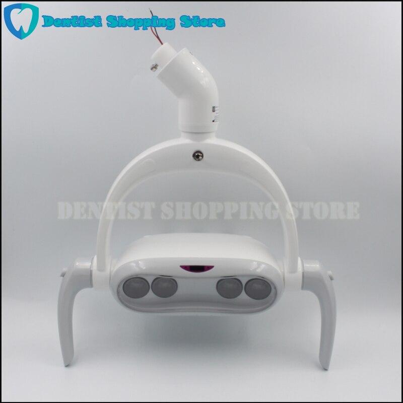 High quality Dental LED Oral Light LED Induction Lamp For Dental Unit Chair dental operation lamp