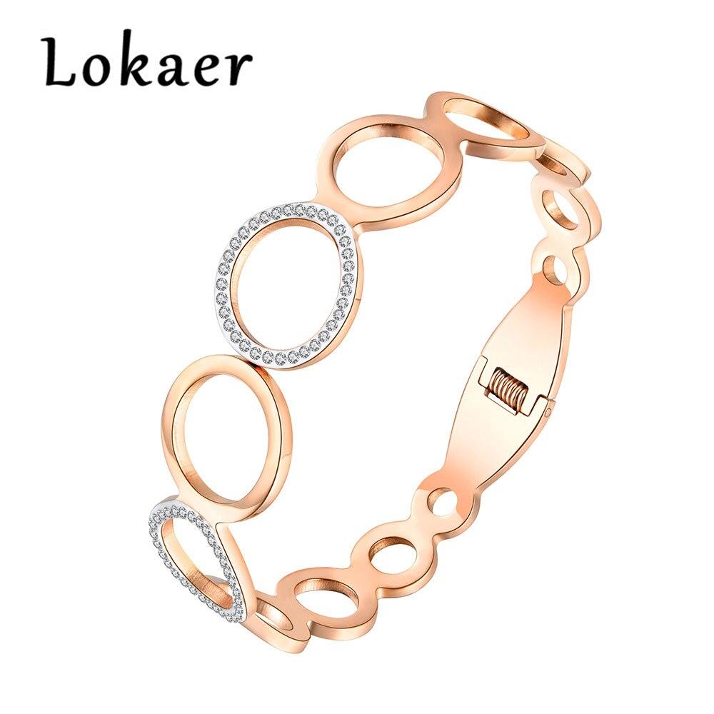 Lokaer Stainless Steel...