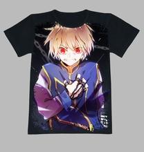 Hunter X Hunter Mens & Womens Design T Shirt