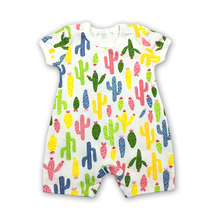 Free Shipping Baby Bodysuit Newborn Bebe Boy Clothing 100%Cotton clothes Cute Cartoon Printed Baby Clothing все цены