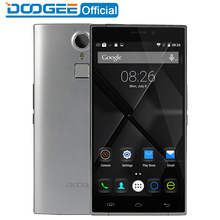 Clearance sale DOOGEE F5 fingerprint mobile phones 5.5Inch FHD 3GB RAM+16GB ROM Android5.1 Dual SIM MTK6753 Octa Core WCDMA LTE