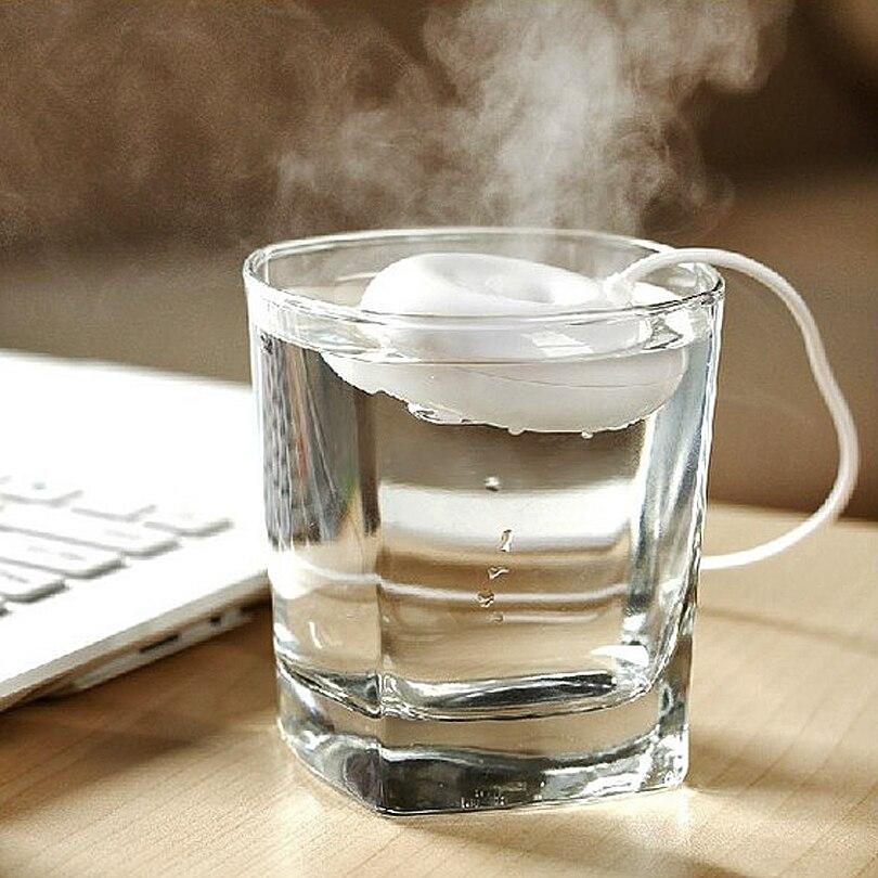 Mini humidificateur dair portatif de beignet dusb de CoronwaterMini humidificateur dair portatif de beignet dusb de Coronwater