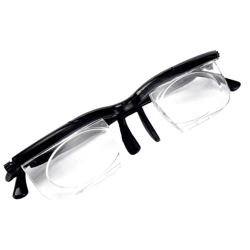 Focus-Adjustable Reading Glasses - Beyond Baby Talk