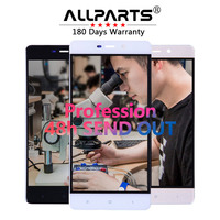 Tested AAA 5 LCD For XiaoMi Redmi 4 Pro Display With Touch Screen Digitizer Assemble For