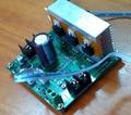 Tablero de regulador de velocidad DC 12 V ~ 60 V para 600 w DC Motor Del Huso soporte Mach3, G código de controlador de motor