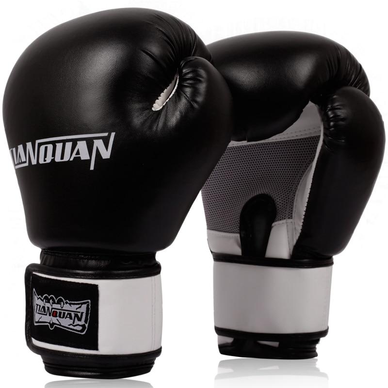 Кәсіби боксерские қолғап қолғап - Спорттық киім мен керек-жарақтар - фото 1