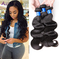 7A Mink Brazilian Hair Cheap Brazilian Body Wave 1B 3 Bundles Alimoda Brazilian Body Wave Virgin Hair Human Hair Weave Sale