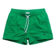 цены на Summer Beach Shorts Men Swimming Shorts Leisure Sport Running Jogger Shorts Quick Dry Sea Surf Men's Board Shorts  в интернет-магазинах