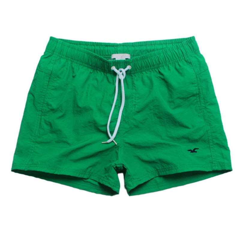 Summer Beach   Shorts   Men Swimming   Shorts   Leisure Sport Running Jogger   Shorts   Quick Dry Sea Surf Men's   Board     Shorts