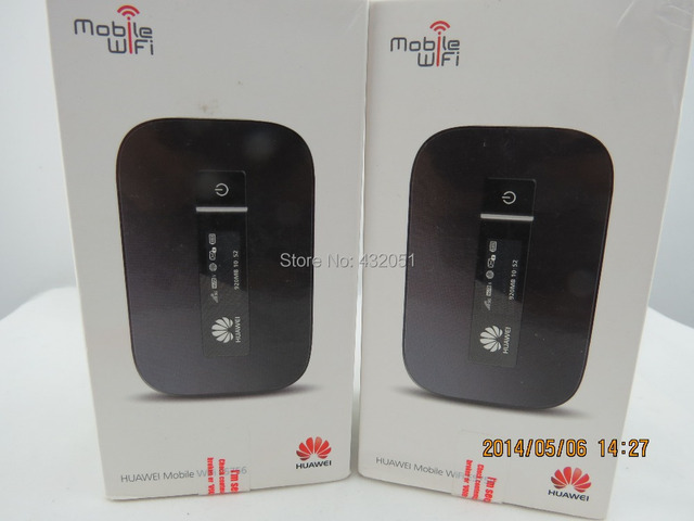 Original desbloqueado huawei e5756 3g mobile hotspot wi-fi router + frete grátis
