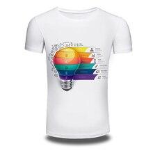 DY 193 Hot Shirts Mens Loose Large Tee Shirt Short Sleeve 100 Cotton Printing Tops 3d