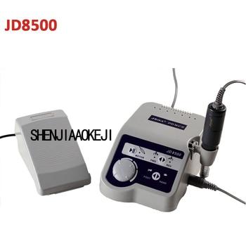 1PC JD8500 Multi-function Electric grinding machine 65W handheld nail polisher Jade crafts grinding machine tools 220V