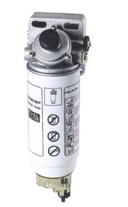 Diesel Fuel Filters For Tractors : Universal tractors penta mannpl fuelwater separator