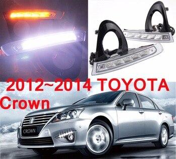 LED,2012~2014 Crown day Light,Crown fog light,Crown headlight;vios,corolla,camry,Hiace,tundra,sienna,yaris L,Crown Taillight