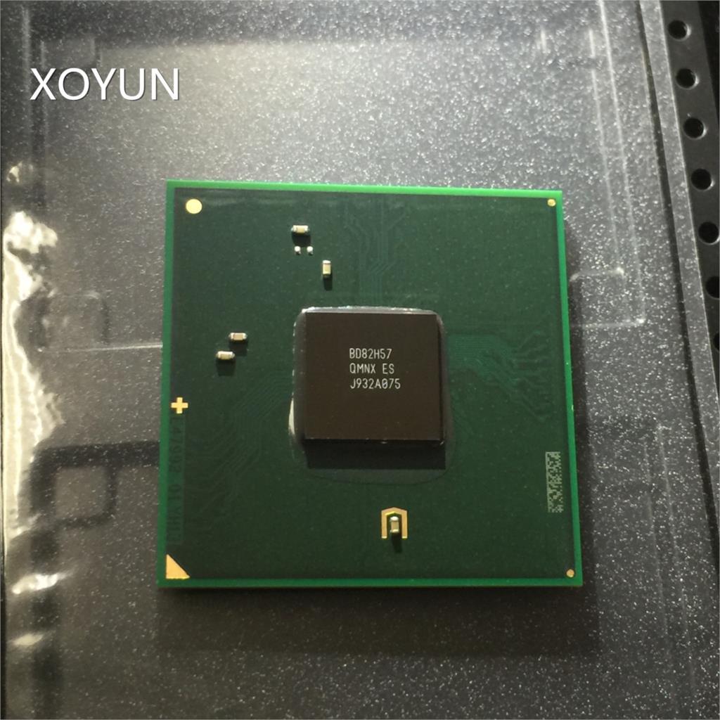 100% TEST BD82H57 SLGZL BGA chipset ile toplar 95% YENI100% TEST BD82H57 SLGZL BGA chipset ile toplar 95% YENI