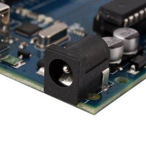 Image 5 - Starter Kit for Arduino and mega 2560 / lcd1602 / hc sr04 / HC SR501 dupont line in plastic box