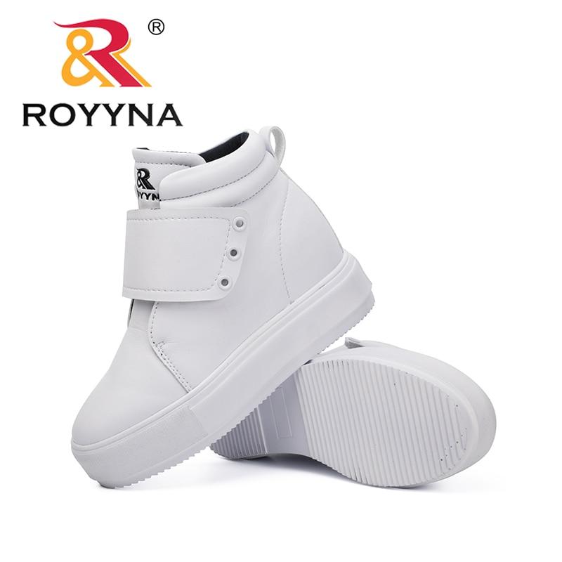 Boucle Et Croissante Chaussures En Air Femmes Confort Plate white Royyna forme Hauteur red Sneakers Plein Style Crochet Mignon Mujer Zapolillas Black Nouveau Des wITaF