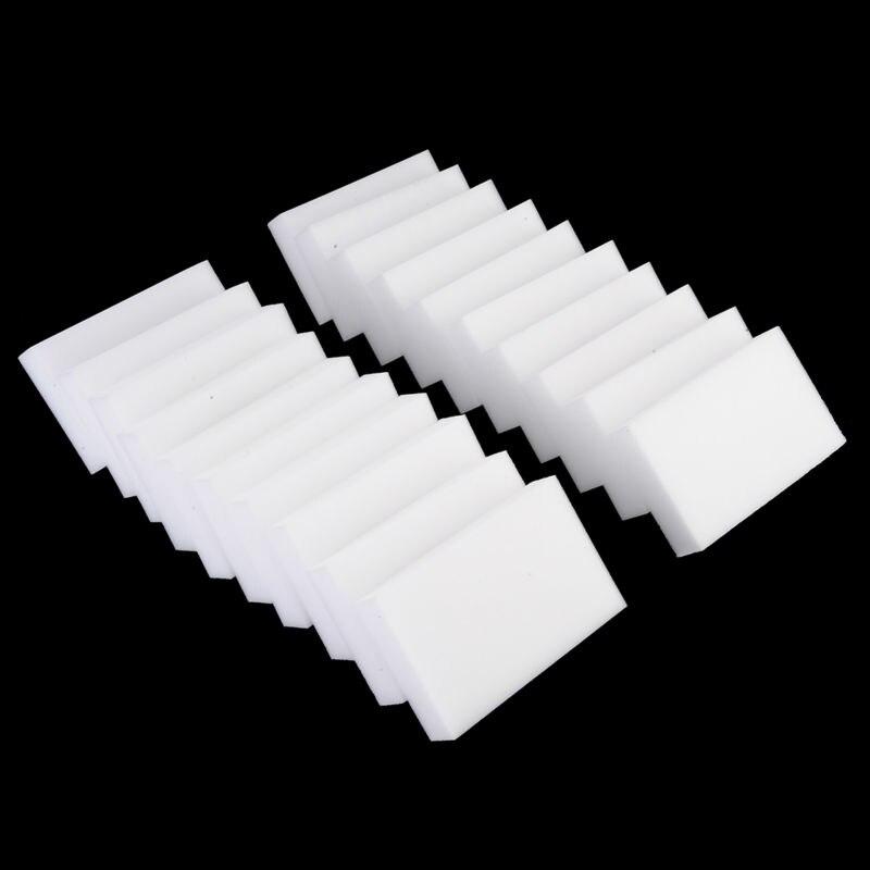 Nano mágica Borrador de la Esponja Pad Cleaner durable Plato Lavado Limpieza Esp