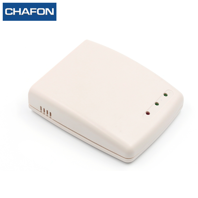 CHAFON rfid uhf desktop reader writer with RS232 interface read range up to 0~20cm with free sdk for access control 860mhz 960mhz usb rfid card reader writer read range up to 0 1m depends on the tag for access control system