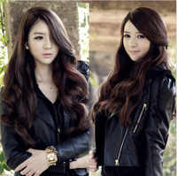 high quality hot sale New sex doll wig for realistic lifelike sexy silicone sex love doll 135cm to 170cm height