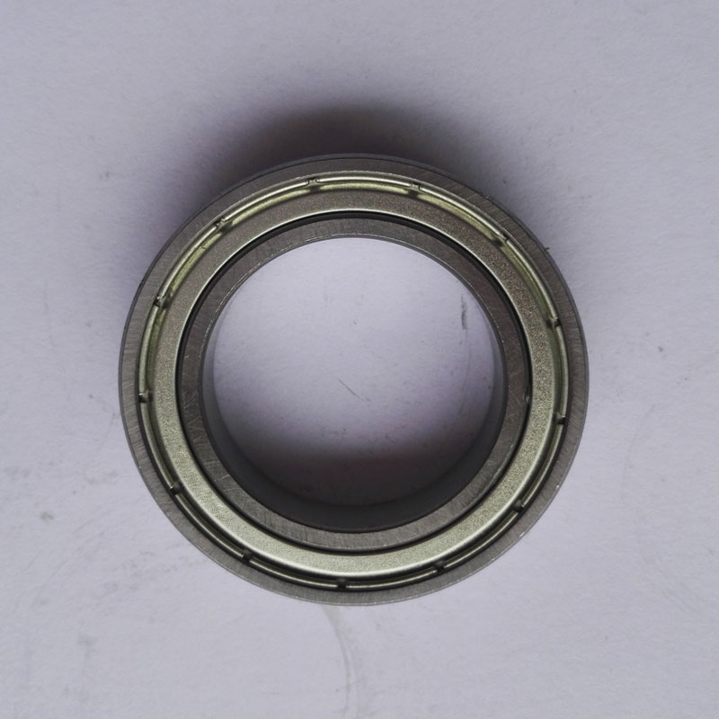 1 pieces Miniature deep groove ball bearing 6816ZZ 61816-2Z size: 80X100X10MM Top speed 3000 revolutions per minute gcr15 6326 zz or 6326 2rs 130x280x58mm high precision deep groove ball bearings abec 1 p0