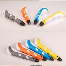 3d трехмерные pen doodle ручка трехмерная ручка 3d перо для рисования поколения