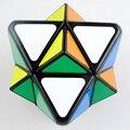 Lobo Diente Lanlan 3x3x3 Velocidad Cubo Mágico Puzzle Cubos Juguetes Educativos para Bebés y Niños niños