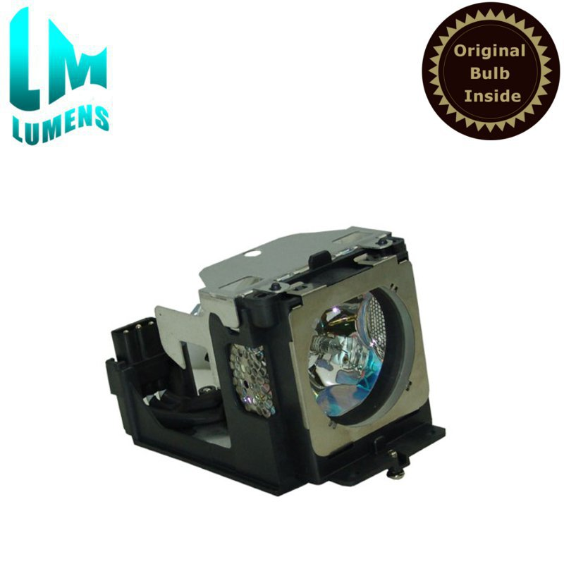180 days warranty Original  POA-LMP111  projector lamp Compatible bulb with housing for lamp for SANYO PLC-XF47  /6 years store 180 days warranty original projector lamp bulb with housing lmp e150 for vpl es2 pl ex2 projectors