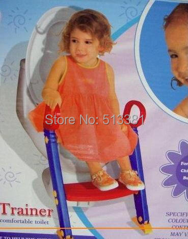 Toilet Training Ladders 7