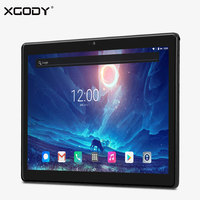 XGODY T1004 4G LTE Phone Call Tablet PC 10 1 Inch 2 5D 1920 1200 Tablets