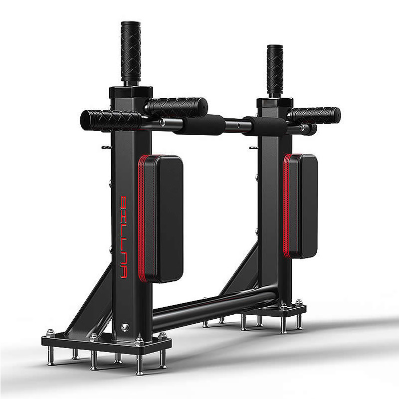 Home GYM Wand Montiert Pull Up Chin Up Bar Innen Horizontale Bar Power Training Muskelkraft Training Fitness Ausrüstung - 3