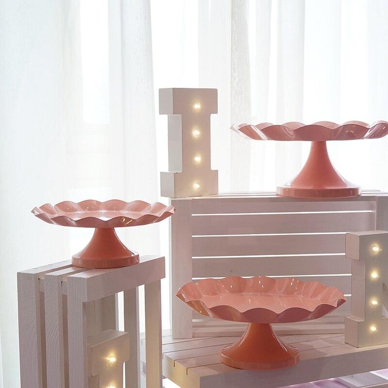 Rosa kuche deko fr kche tisch serviette handmade wohn for Kuchen wand platte