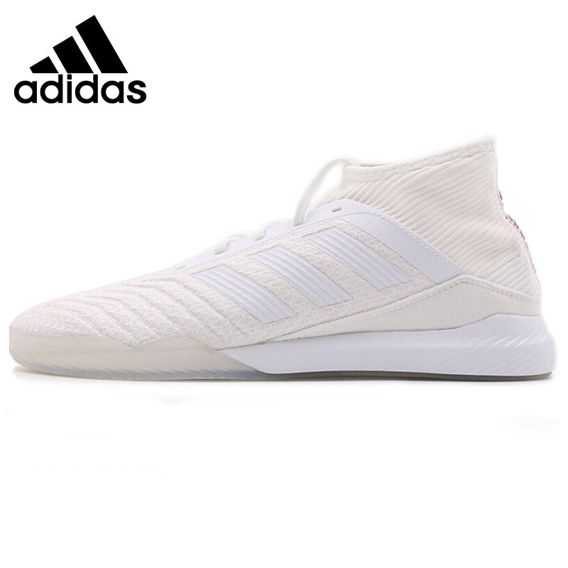 Original New Arrival 2018 Adidas PREDATOR TANGO 18.3 TR Men's FootballSoccer Shoes Sneakers