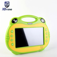 China Kcosit Q6 Kids Tablet PC Android Tablet Quad Core 7 Inch 1024x600 Screen Children Education