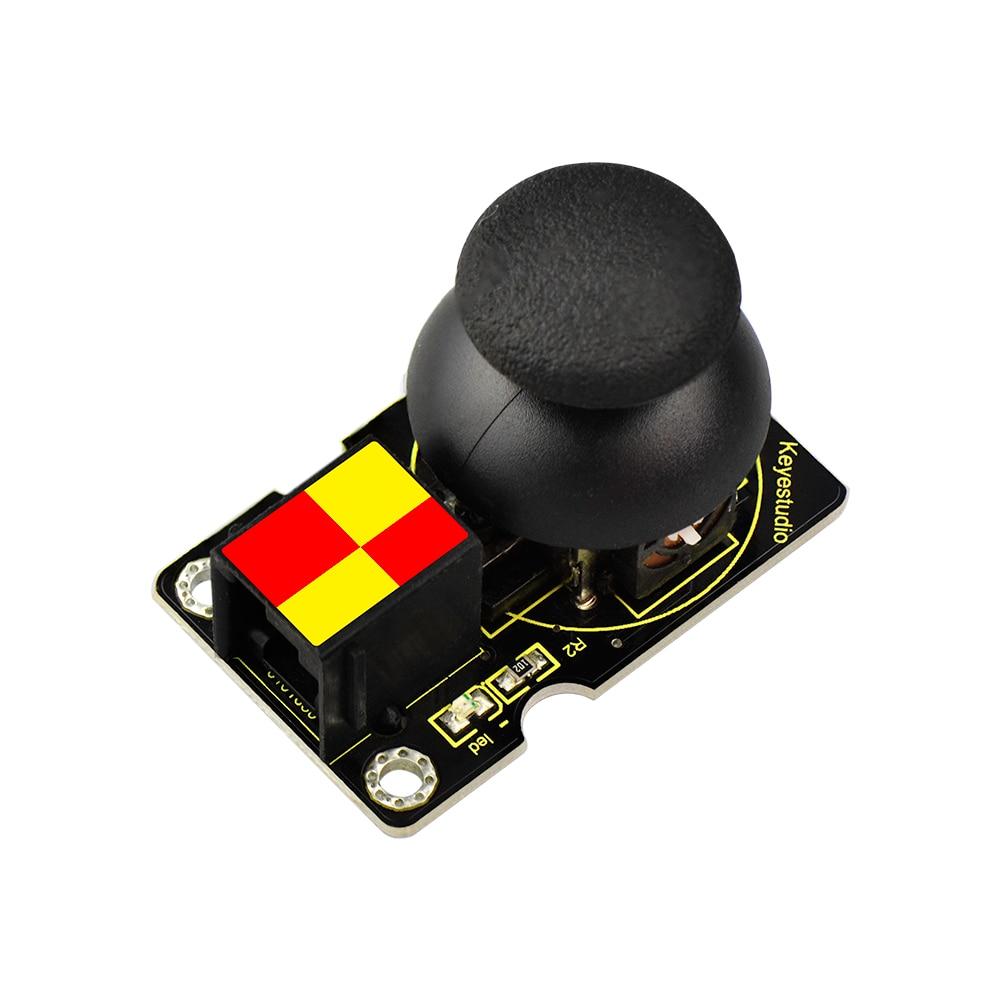 KS0245  EASY plug Joystick Module-  (2)