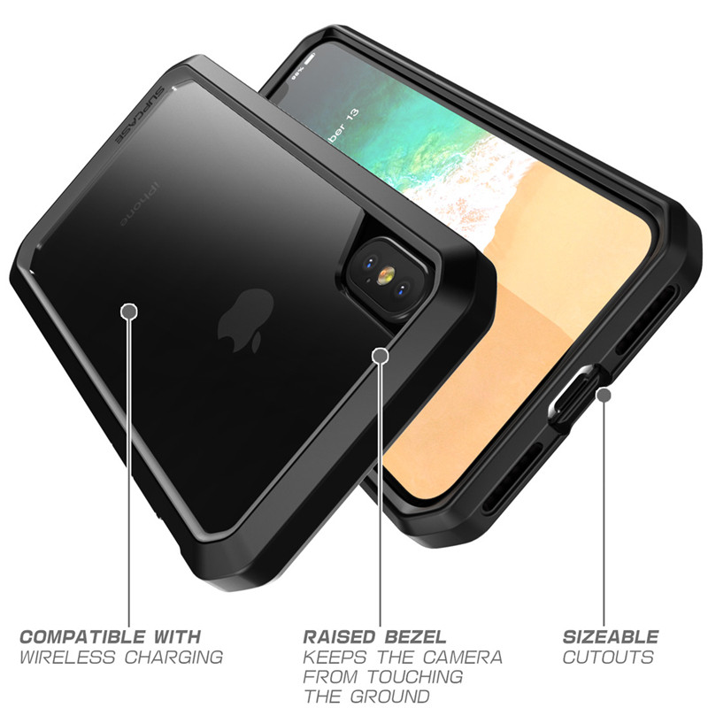 Super Case for iPhone