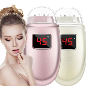 RF Radio Frequency Face Skin Care Lifting Tightening Massager Anti-Aging Wrinkle Removal Facial Spa Rejuvenation Beauty Care