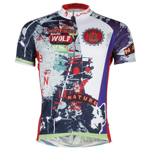 ILPALADINO MTB Bicycle Sportswear Ropa Ciclismo Male Cycle Clothing New  Design Men s Summer Cycling Jersey Short b9bcf6abb