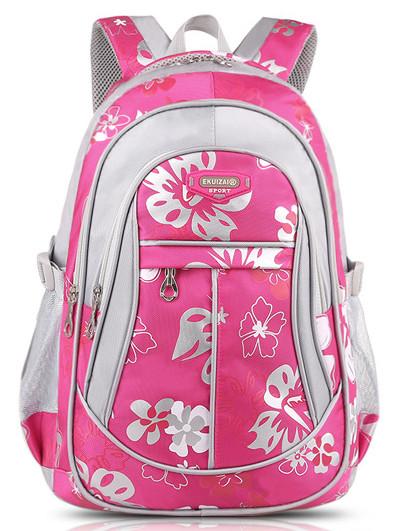 7d46acc2b7033 تصميم الأزياء الجديدة المراهقين السيدات عارضة daypack حقيبة مدرسية ...