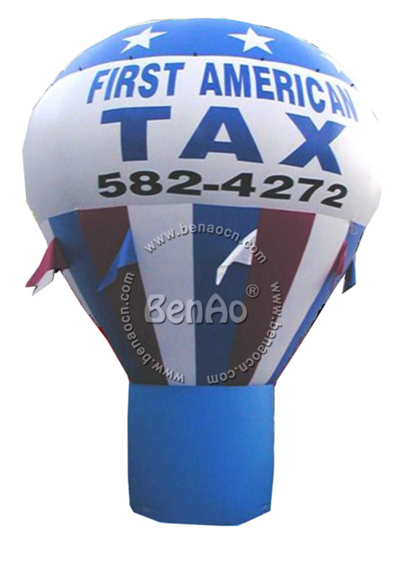 AG006 Outdoor giant Inflatable Ballon for Advertisement/ advertising balloon panoramic ip camera 720p 960p 1080p optional wide angle fisheye 5mp 1 7mm lens camera cctv indoor onvif 6 array ir led