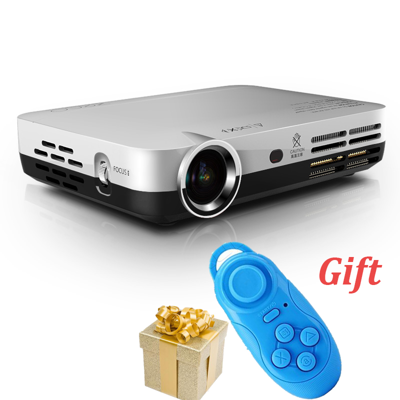 1080p mini projector full hd 3d dlp projector led video