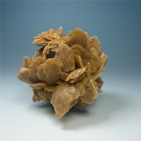 Desert Rose never withers natural mineral stone mineral crystal rose teaching specimens