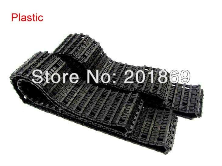 Heng Long plastic tracks for Henglong 1 16 font b rc b font font b tank