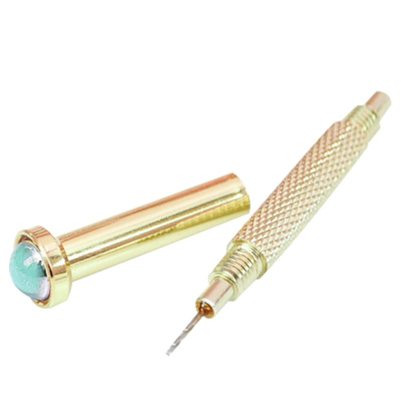 Resin Jewelry Leather Puncher Punch Plier Resin Jewelry Hole Making Jewelry Tool