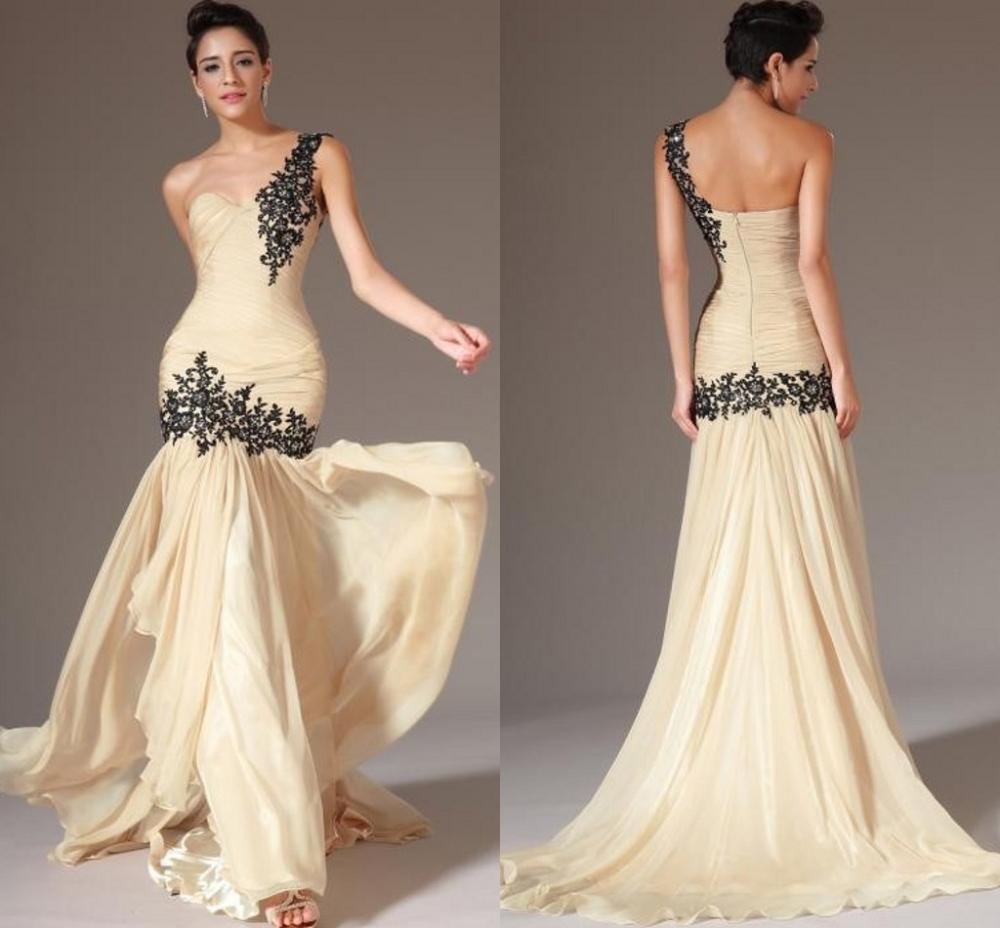 Compare Prices on Prom Dress Cream- Online Shopping/Buy Low Price ...
