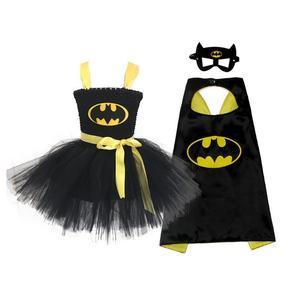 Image 5 - Girlstulletutuドレス手作りふわふわベビーバレエチュチュハロウィンコスプレ衣装セット子供の誕生日パーティーDresses2 10Y