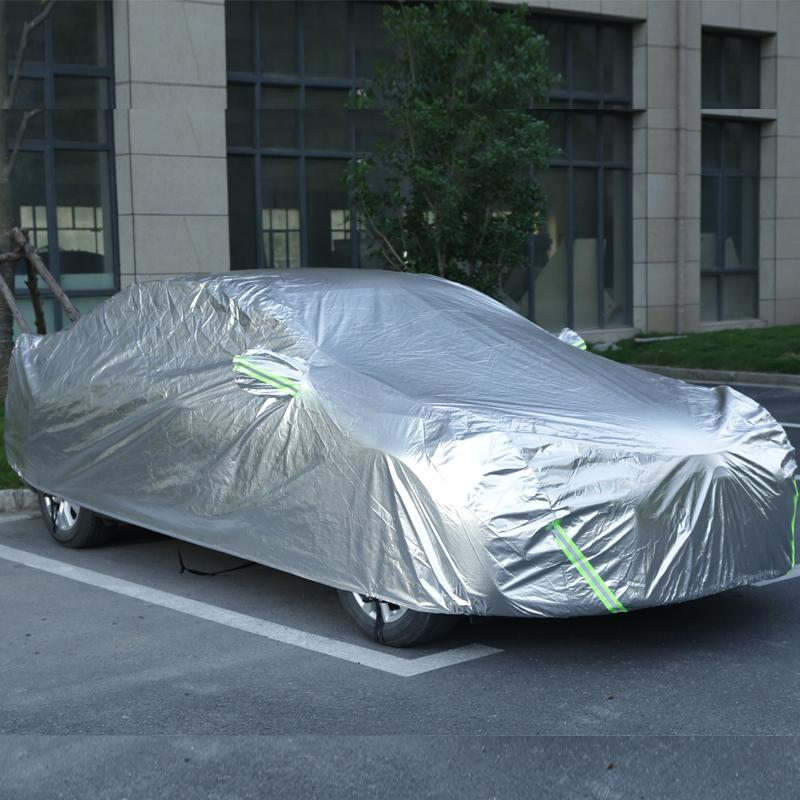 car cover,car-cover,sunshine protector,sun protection,for vw volkswagen golf mk2 touareg ...