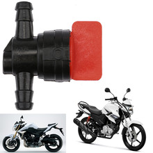 Hose-Switch Fuel-Tap Kymco Vespa Kreidler Hercules Moped Scooter Motorcycle Universal